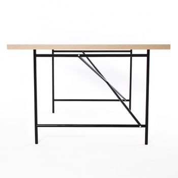 eiermann 1 table eccentric richard lampert. Black Bedroom Furniture Sets. Home Design Ideas