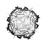Slamp - Veli Wand-/Deckenleuchte Mini