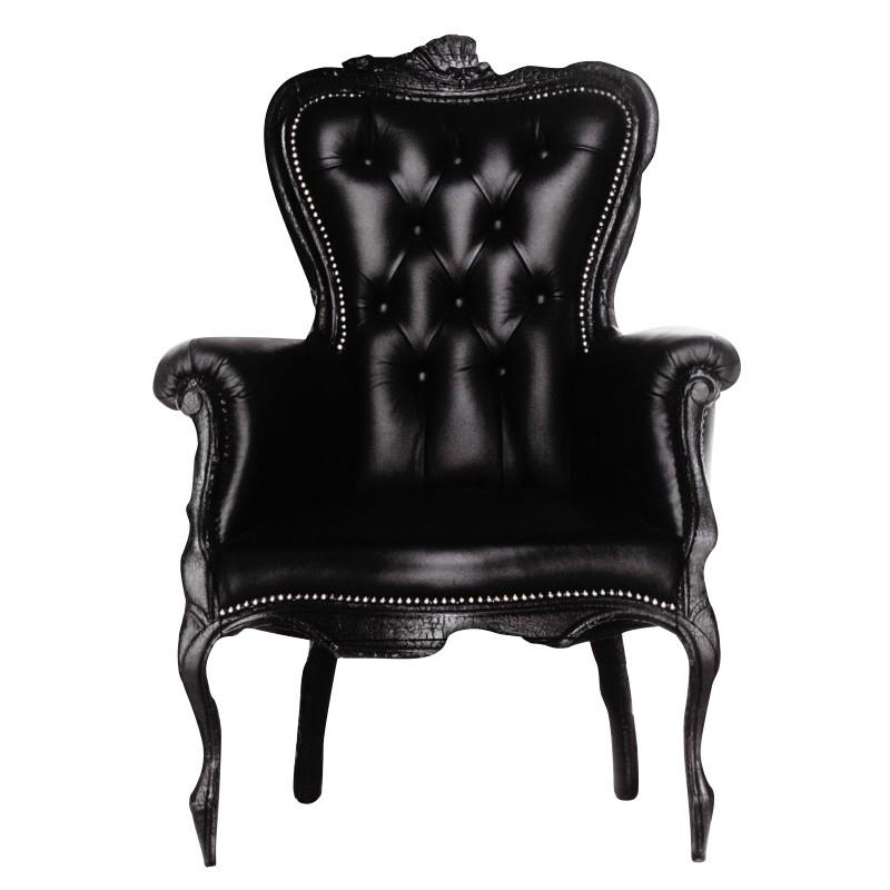 Moooi Smoke Chair Sessel Ambientedirect