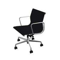 Vitra - Vitra EA 117 Aluminium Chair Bürostuhl