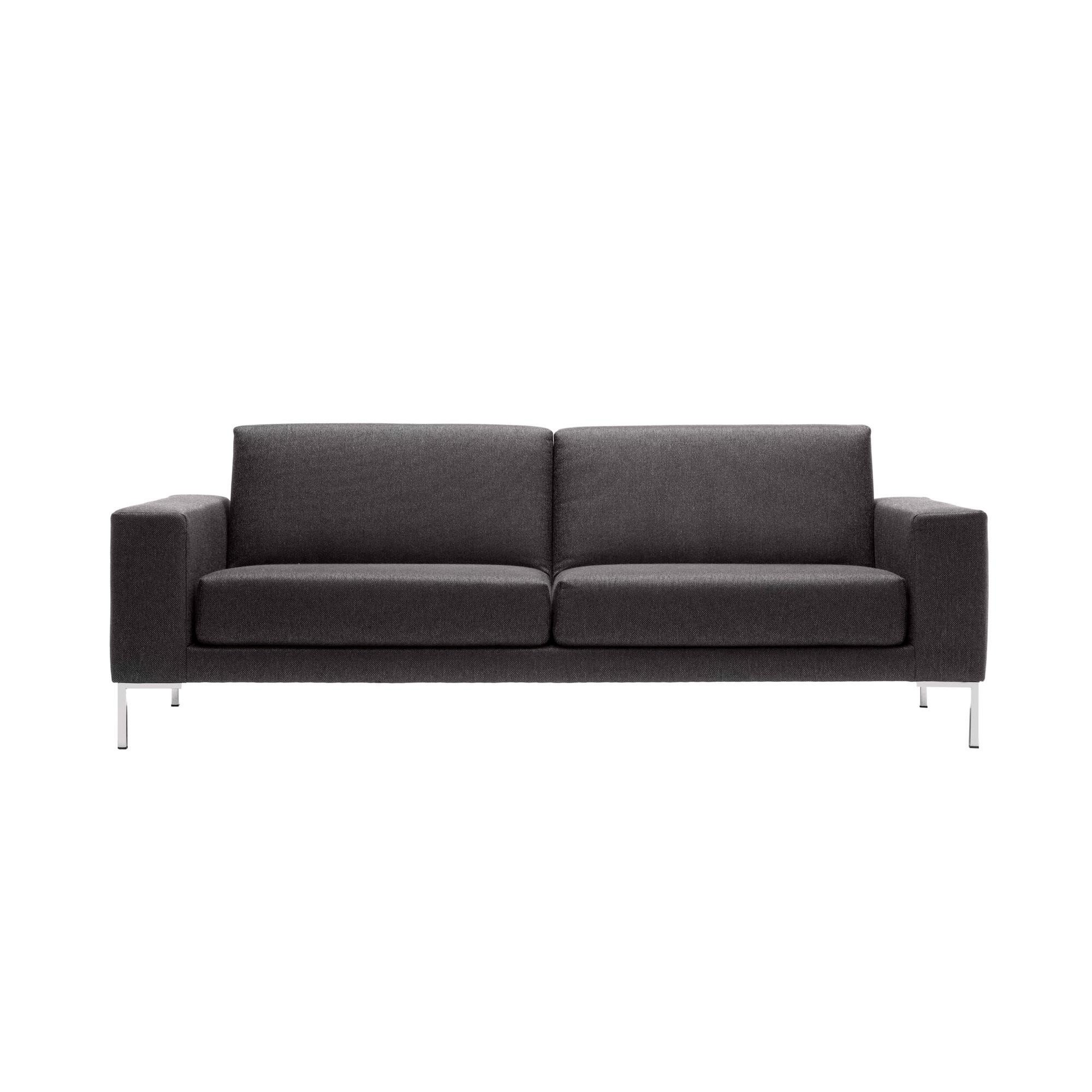 freistil 183 3 zits sofa freistil rolf benz. Black Bedroom Furniture Sets. Home Design Ideas