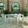 Fast - Grande Arche ausziehbarer Gartentisch