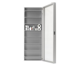 Kristalia - Duty Box Wall Cabinet