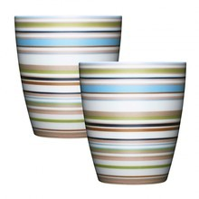iittala - Origo Cup Set of 2
