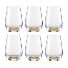 Schott Zwiesel - Vina Touch Tumbler Glass Set of 6