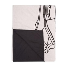 Tom Dixon - Geo Throw 200x130cm