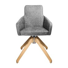 Wagner - W-Cube 1 C - Fauteuil lounge