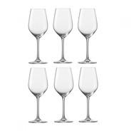 Schott Zwiesel - Vina - Set de 6 verres à vin blanc