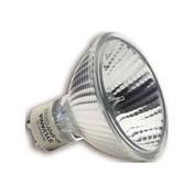 QualityLight - HALO GZ10 Spot 50W - klar/Glas/Energieeffizienzklasse f/Gewichteter Energieverbrauch 50 kW/1000 h