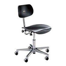 Wilde + Spieth - S 197 R Swivel Chair
