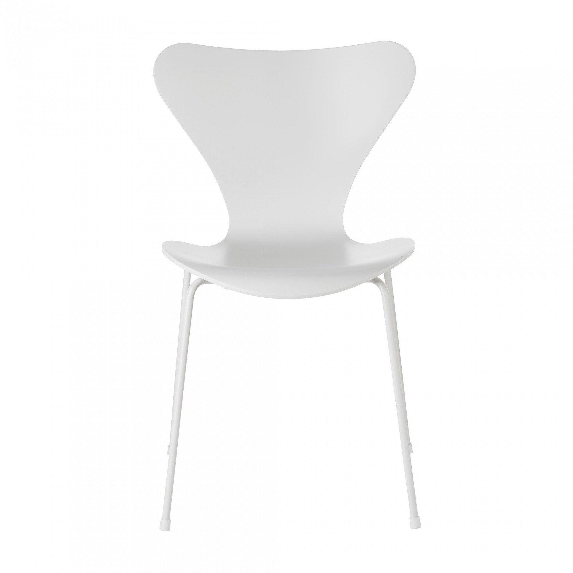 Fritz Hansen   Series 7 Monochrome Chair ...