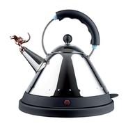 Alessi - Tea Rex Elektrischer Wasserkocher