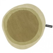 Nanimarquina - Tapis Layers Exklusiv Ø80cm