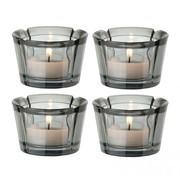 Rosendahl Design Group - Grand Cru Teelichthalter 4er-Set