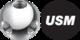 USM Logo Black klein