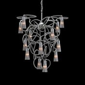 Brand van Egmond: Brands - Brand van Egmond - Sultans Of Swing Chandelier