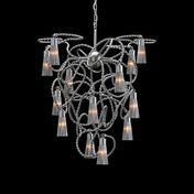 Brand van Egmond - Sultans Of Swing - Lustre - nickel/brillant