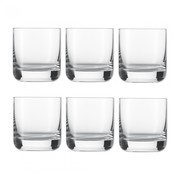 Schott Zwiesel - Convention Whisky Glas 6er Set
