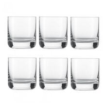 Schott Zwiesel - Convention - Set de 6 verres à whisky
