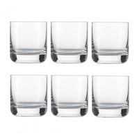 Schott Zwiesel - Convention Whisky Glas 6er Set