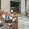 emu - Re-Trouvé Side Table / Stool