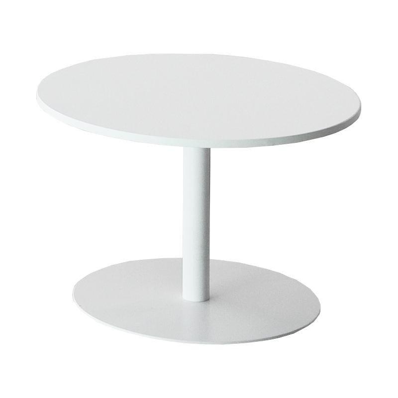 la palma Brio Fix 40 Bistro/Coffee Table Frame White | AmbienteDirect