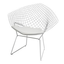 Knoll International - Bertoia Diamond Sessel