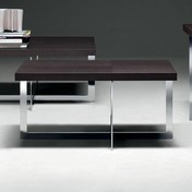 Molteni & C: Hersteller - Molteni & C - Domino Beistelltisch 43 quadratisch