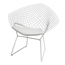 Knoll International - Bertoia Diamond - Fauteuil