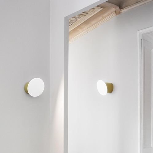 Luceplan - Ecran In&Out LED Wandleuchte