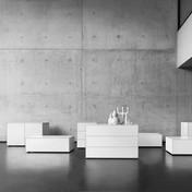 Piure - Nex Pur Box Schubkastenbox 60x52.5x48cm
