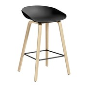HAY - About a Stool AAS32 Barhocker 65cm