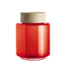 Holmegaard - Palet Storage Jar 0,35l