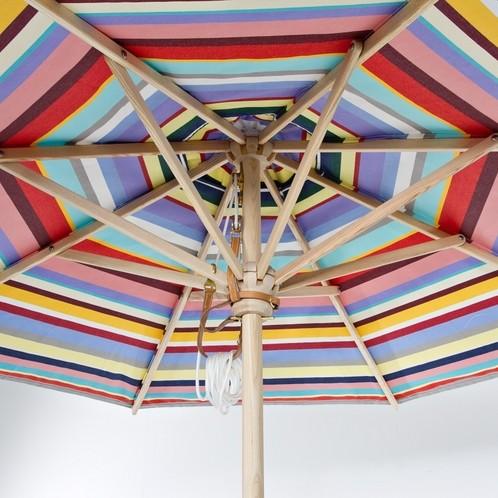 Weishäupl - Klassiker Sonnenschirm rund Ø 210 cm
