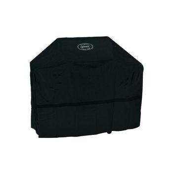 Rösle - Abdeckhaube für Videro G4 Gasgrill - schwarz