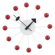 Vitra - Ball Clock Nelson - Wandklok