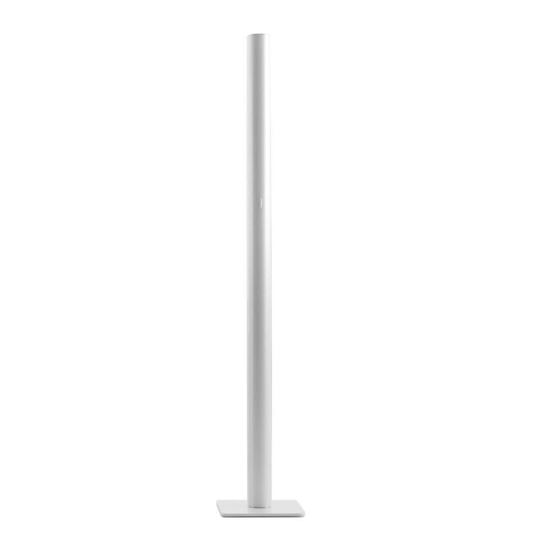 Wunderbar Stehleuchte Weiß Beste Wahl Artemide - Ilio Led - Weiß/3000k/3900lm/h