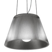 Flos: Brands - Flos - Romeo Moon S1 Suspension Lamp