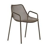 emu - Round Armchair