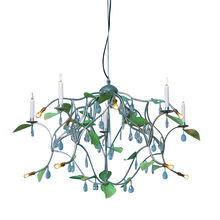 Anthologie Quartett - Four Seasons Chandelier Summer