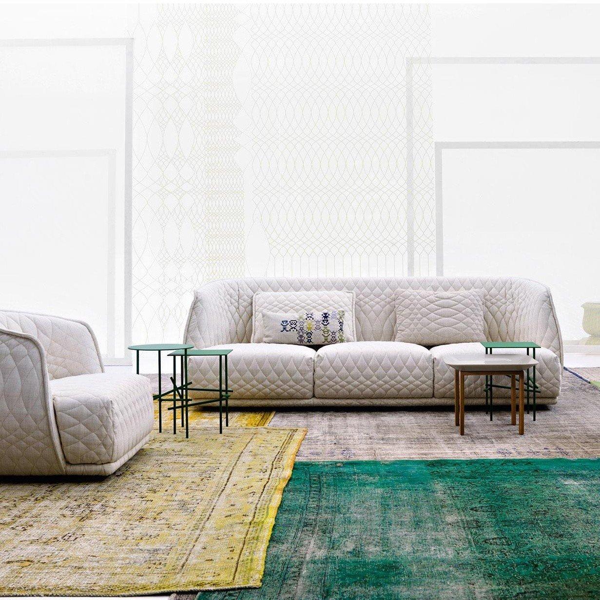 ... Moroso   Redondo Sofa 4 Seater ...