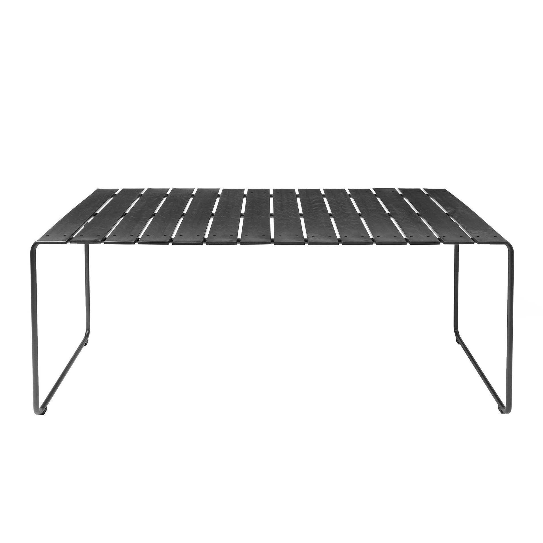 - Mater Ocean Dining Table 140x70cm AmbienteDirect