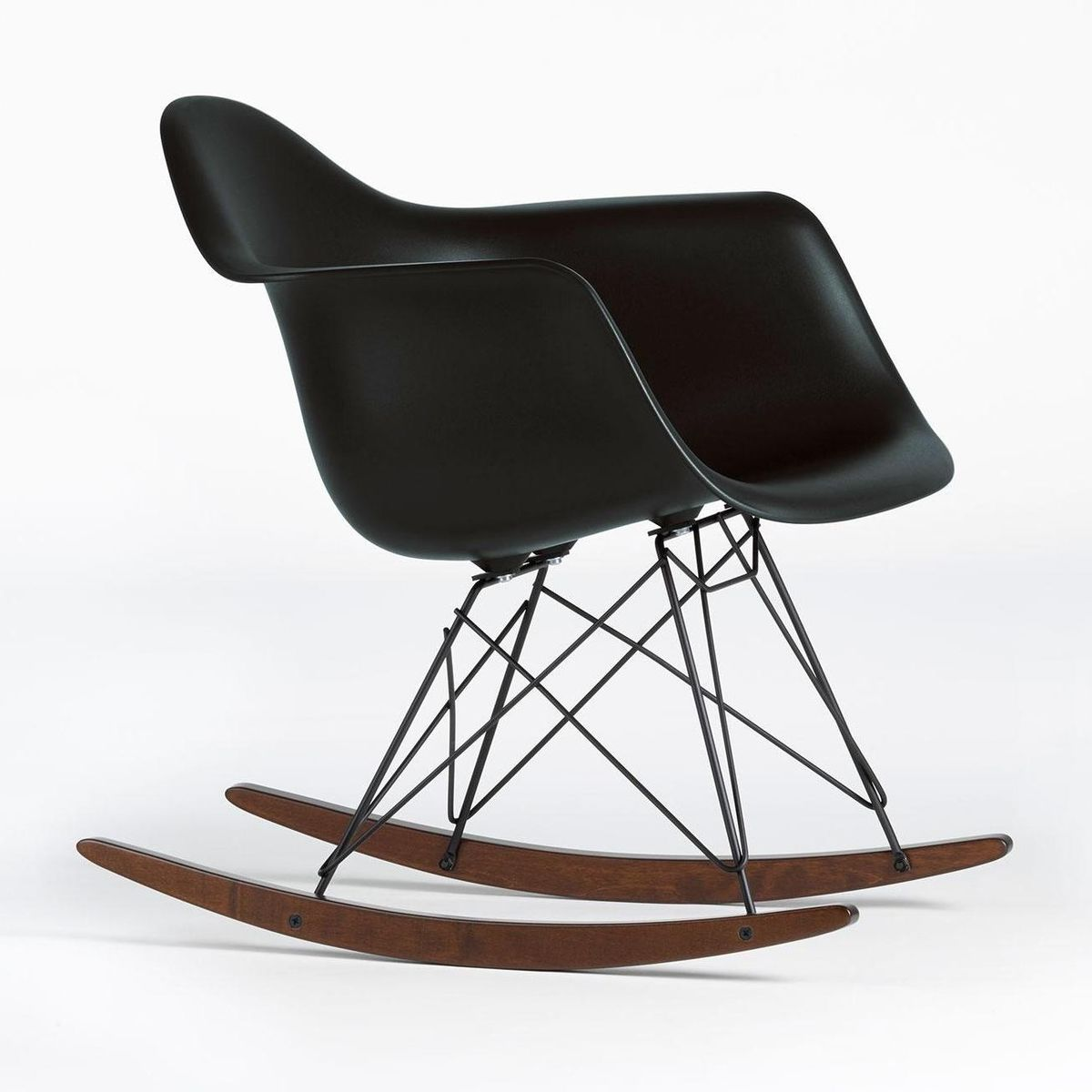 eames plastic armchair rar rocking chair vitra. Black Bedroom Furniture Sets. Home Design Ideas