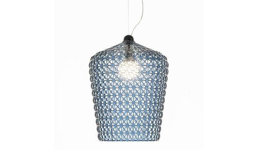 Kabuki Suspension Lamp Kartell Ambientedirect Com