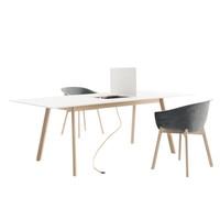Conmoto - PAD Tisch/ Schreibtisch 220x100cm