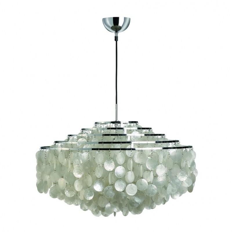 Fun Lamp fun 11dm suspension lamp | verpan | ambientedirect
