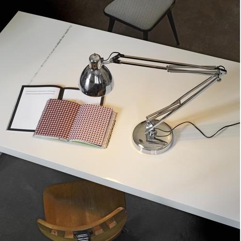 Fontana Arte - Naska 1 Schreibtischleuchte