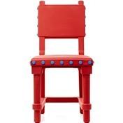 Moooi: Hersteller - Moooi - Moooi Gothic Stuhl
