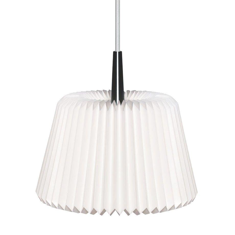 le klint lighting. Le Klint - Snowdrop 120S Suspension Lamp White/Ø20cm Lighting