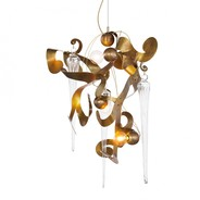 Brand van Egmond - Kelp Fortuna Suspension Lamp H 120cm